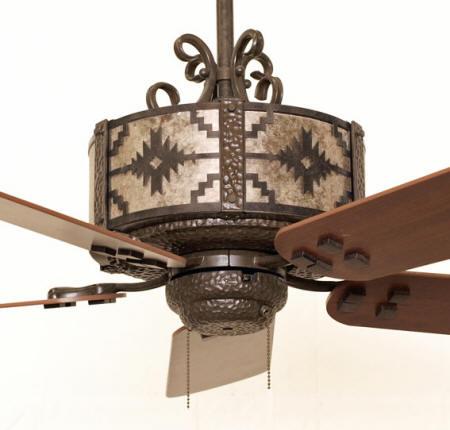 southwestern ceiling fans photo - 9