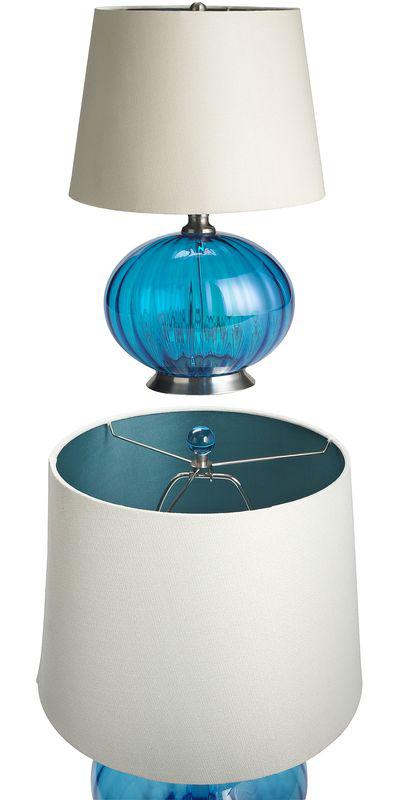 sphere lamp photo - 3