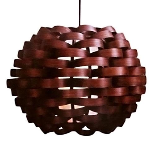sphere lamp photo - 7