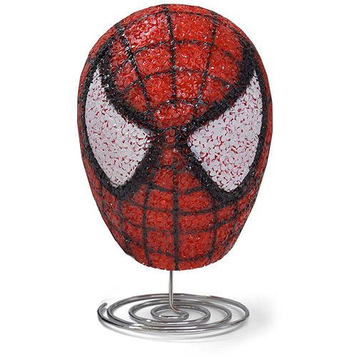 spider man lamp photo - 2