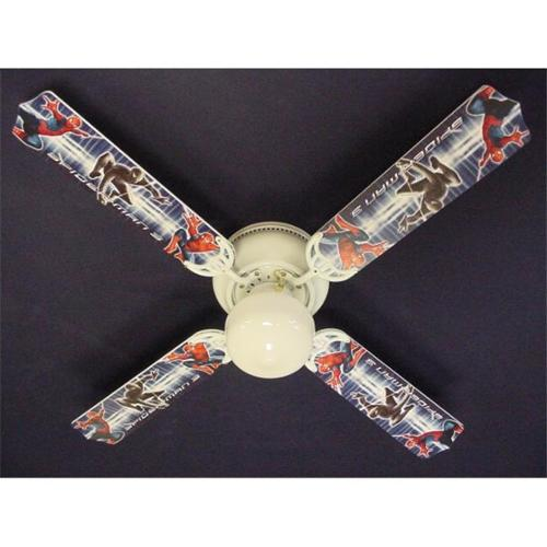 spiderman ceiling fan photo - 6