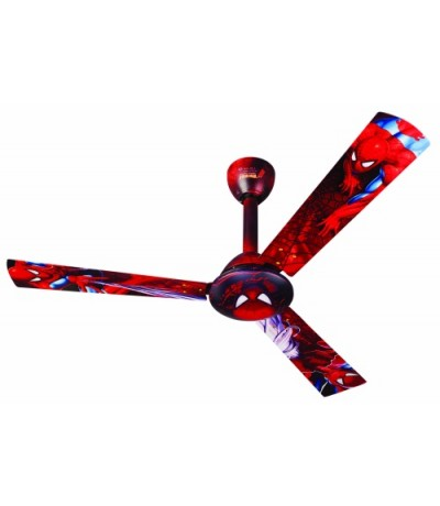 spiderman ceiling fan photo - 8