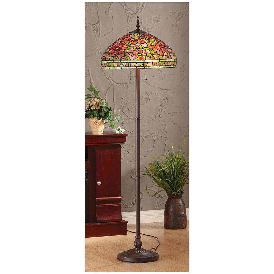 Sports Floor Lamp Photo 2 - Sports Floor Lamp – Gurus Floor