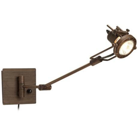 spot light lamp photo - 4
