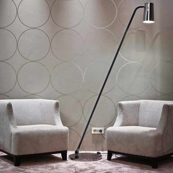 spotlight floor lamps photo - 1