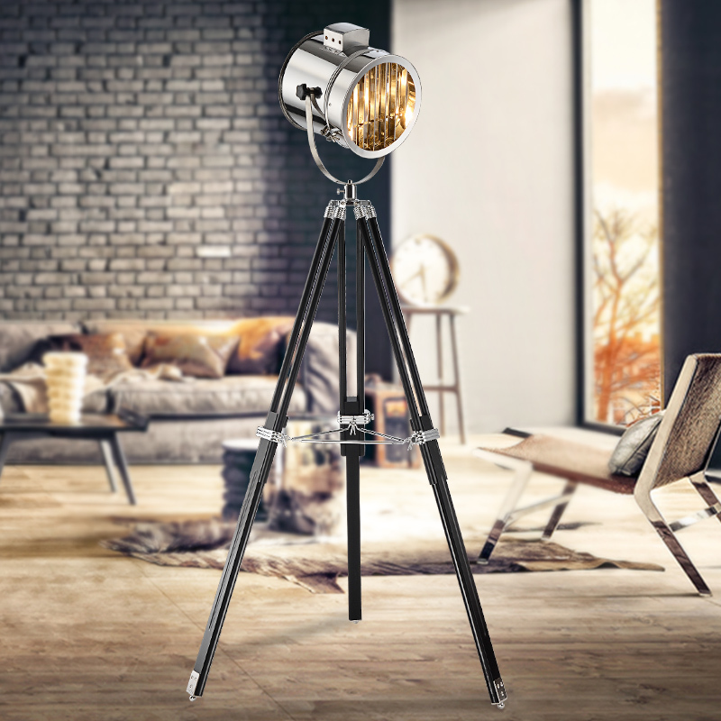 spotlight floor lamps photo - 10