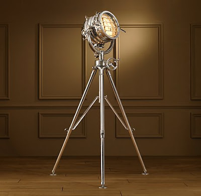 spotlight floor lamps photo - 2