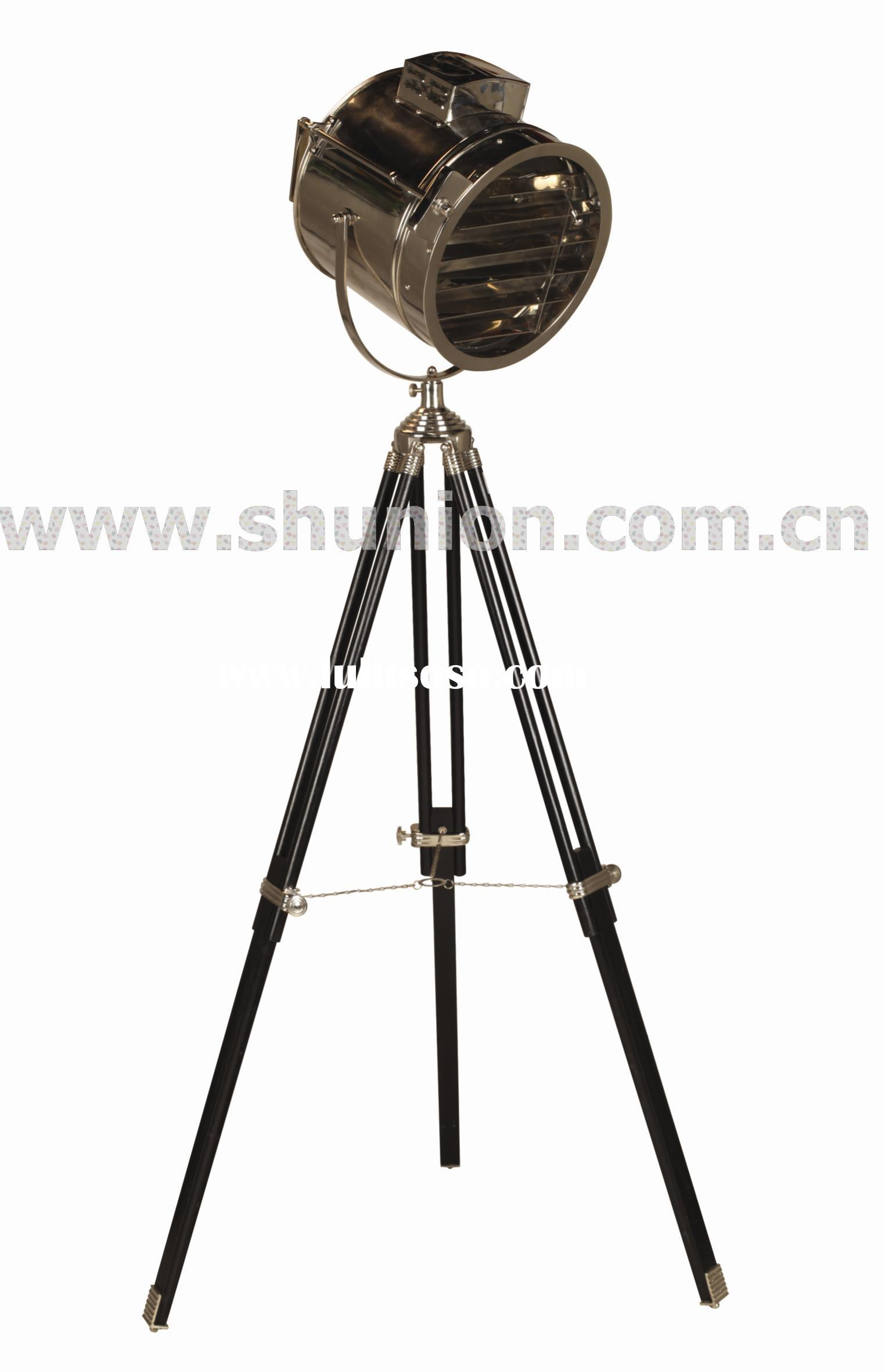 Spotlight Floor Lamps Warisan Lighting