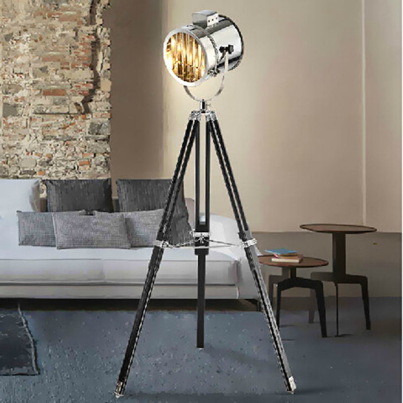 spotlight floor lamps photo - 7