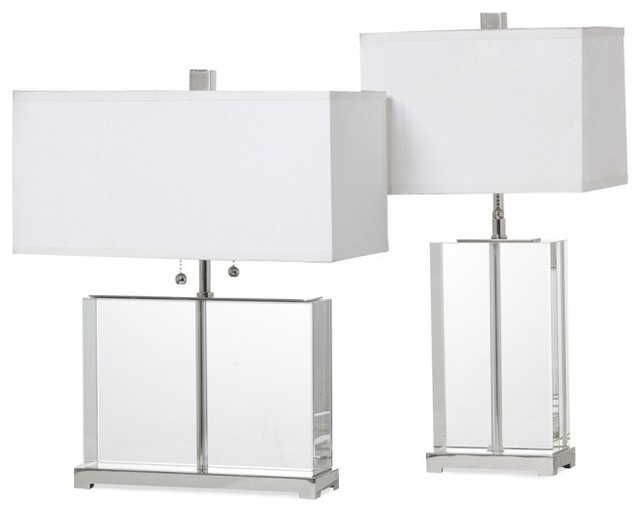 square table lamps photo - 4