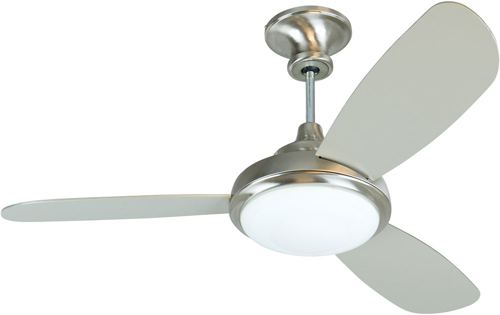 stainless steel ceiling lights photo - 3
