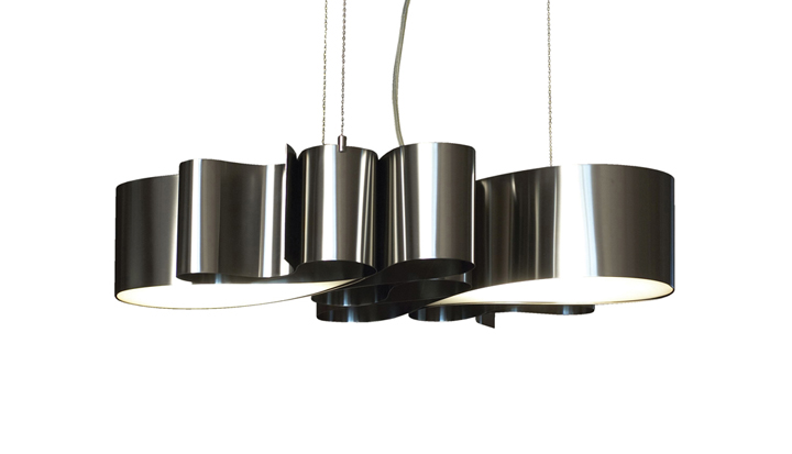Stainless Steel Pendant Lights Outstanding Stainless