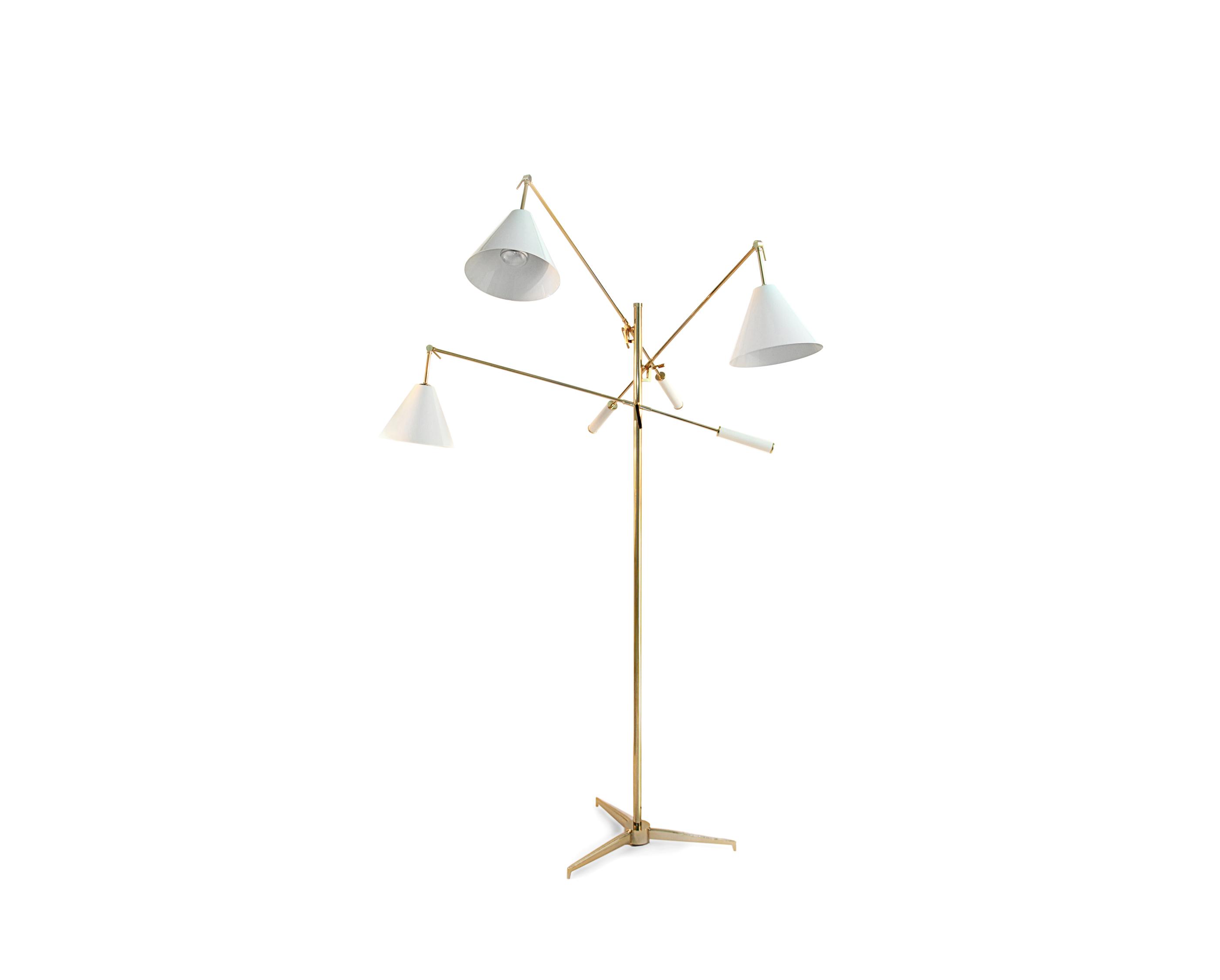standing lamp photo - 6