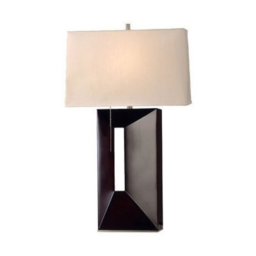 standing lamp with table photo - 10