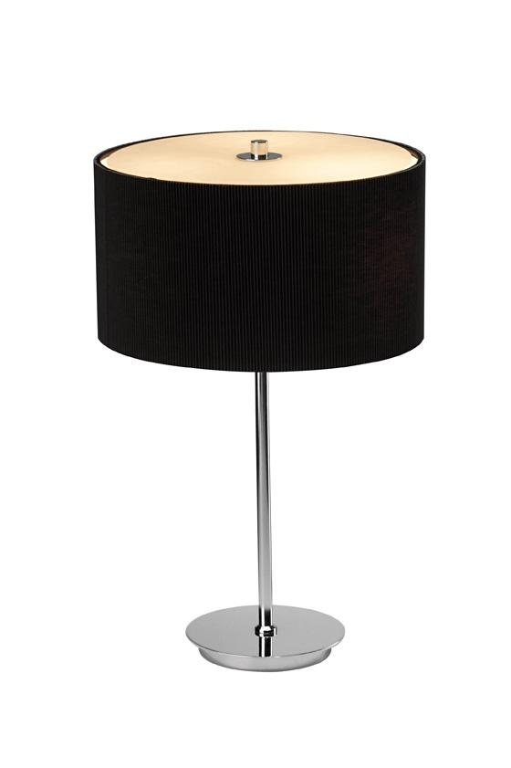 standing lamp with table photo - 6