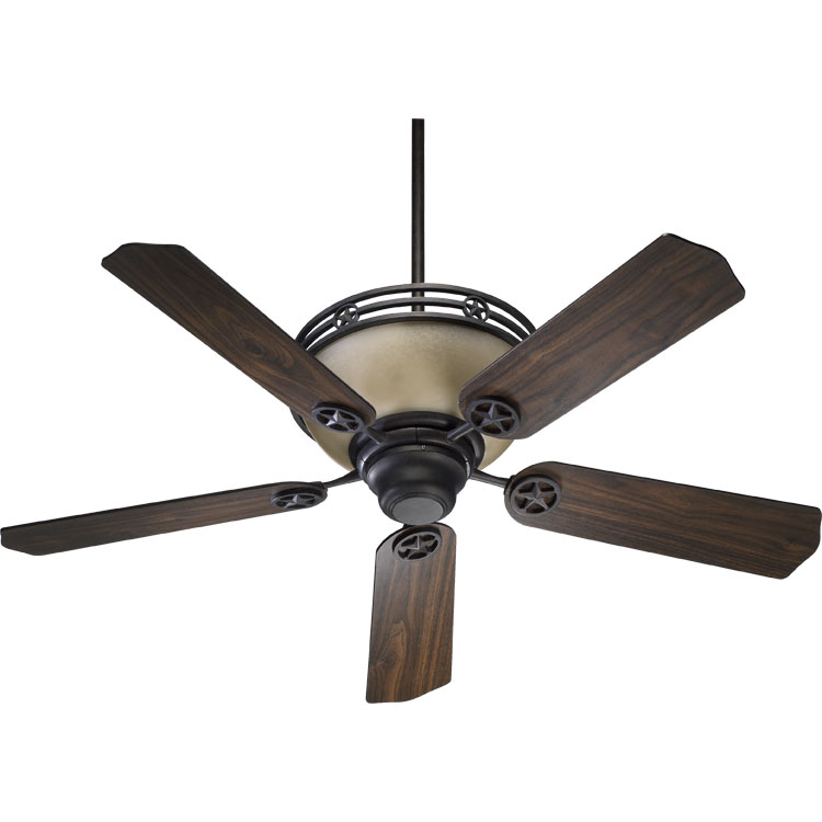 star ceiling fan photo - 1