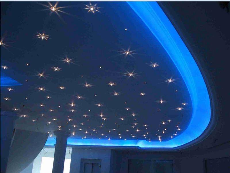 star ceiling light kit photo - 3