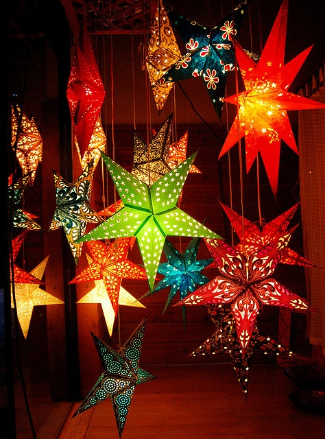 star lamps photo - 1
