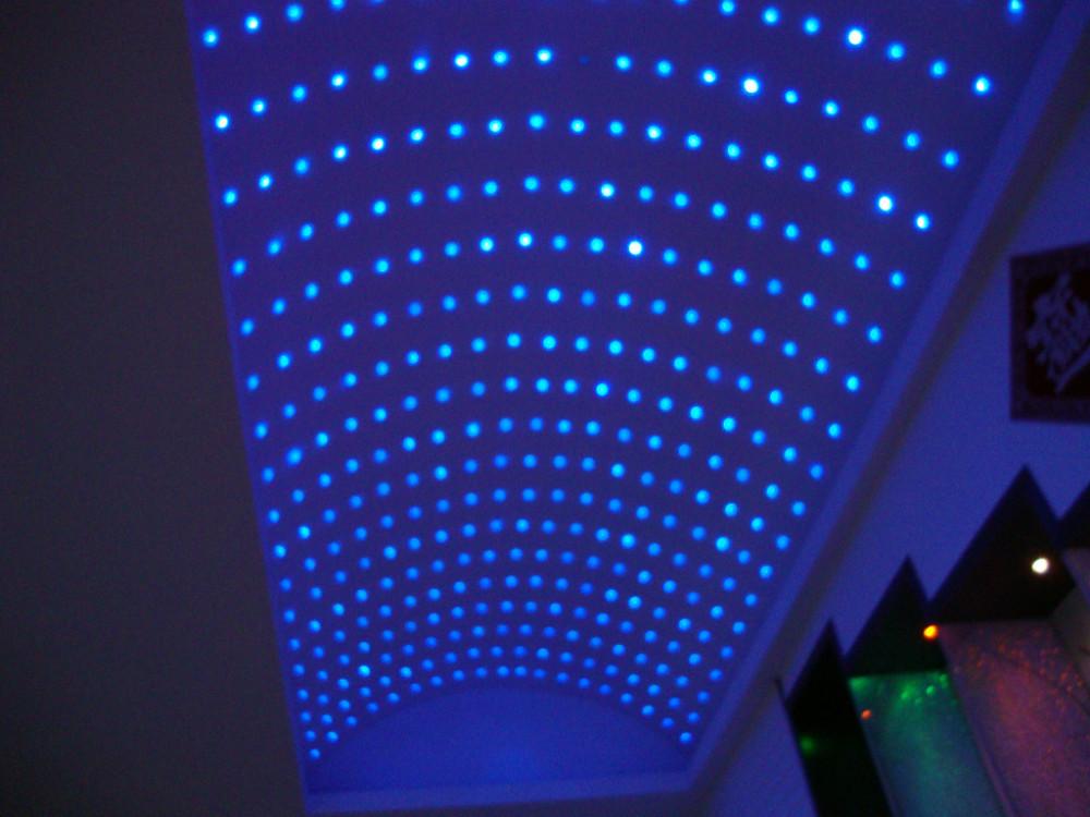 Star Led Lights Ceiling Warisan Lighting