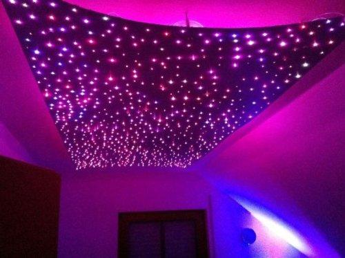 star led lights ceiling photo - 4