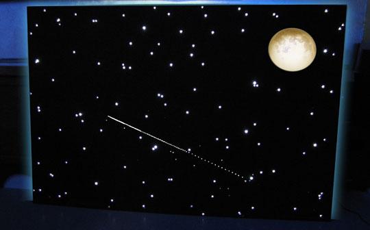 star light ceiling kits photo - 7