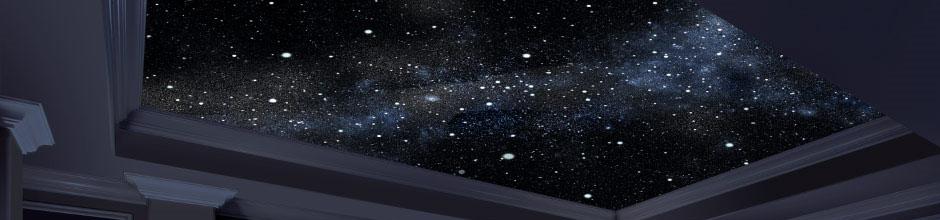 star light ceiling panels photo - 2