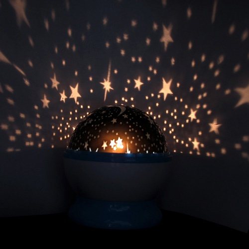 star light ceiling projector photo - 5