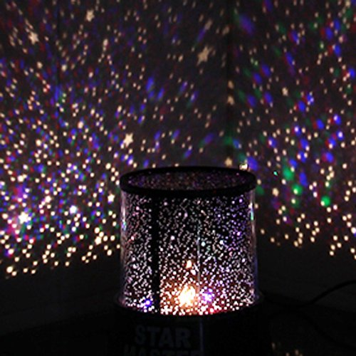 star light lamp photo - 10