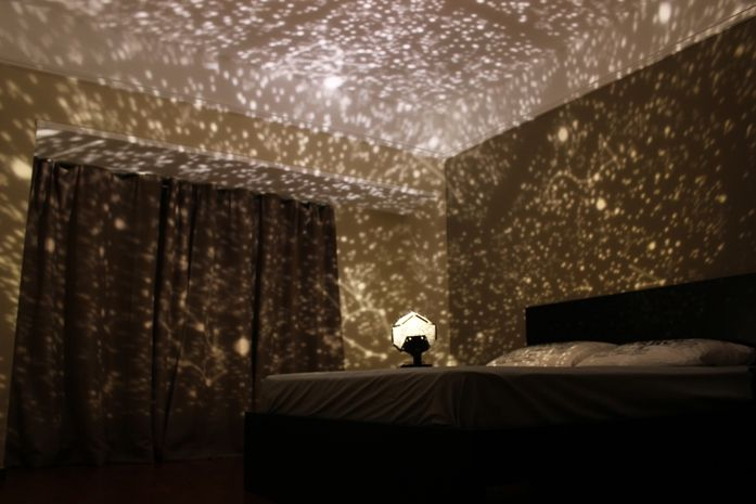 star light projector ceiling photo - 3