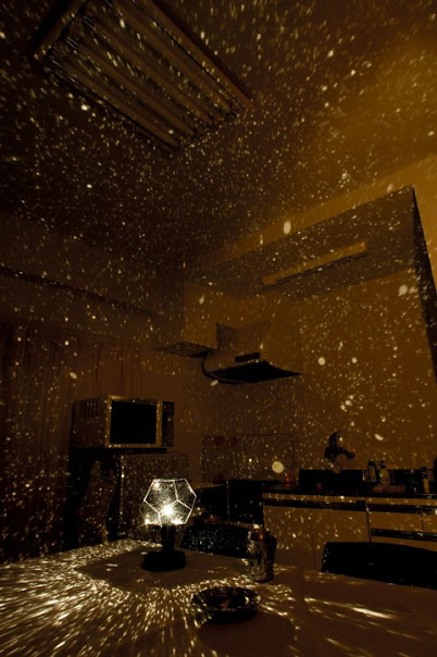 star light projector ceiling photo - 7