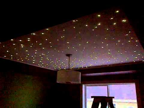 Stars Lights For Ceiling: star lights on ceiling photo - 2,Lighting