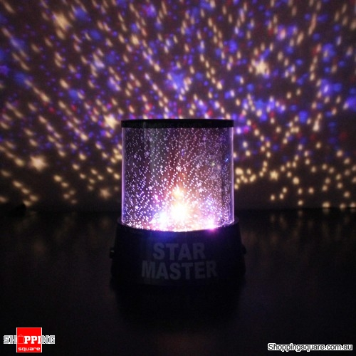 Star Master Lamp Warisan Lighting