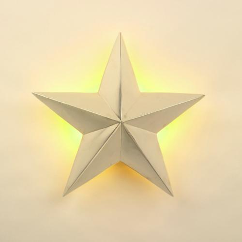 star wall lights photo - 1