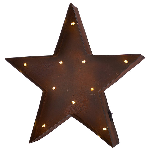 star wall lights photo - 3