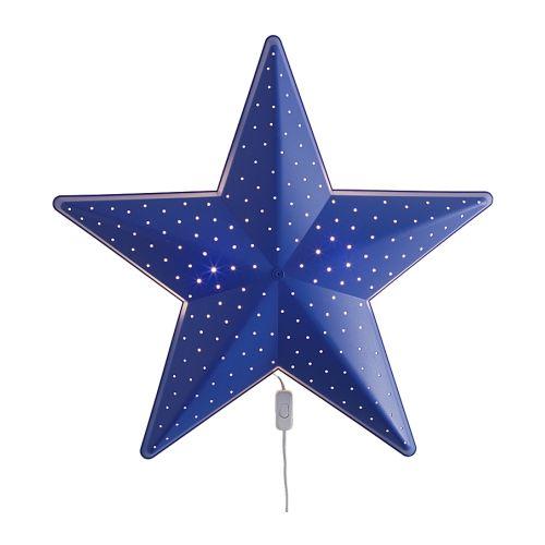 star wall lights photo - 5