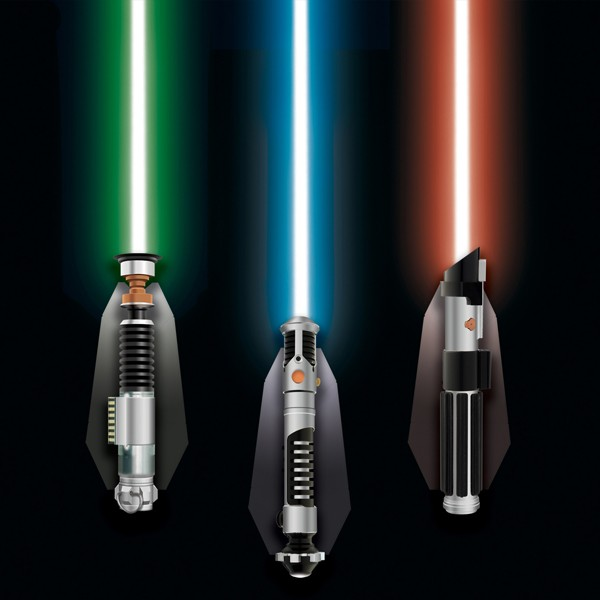 star wars lamps photo - 1