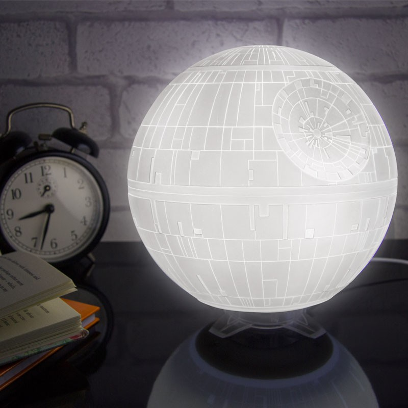 star wars lamps photo - 5