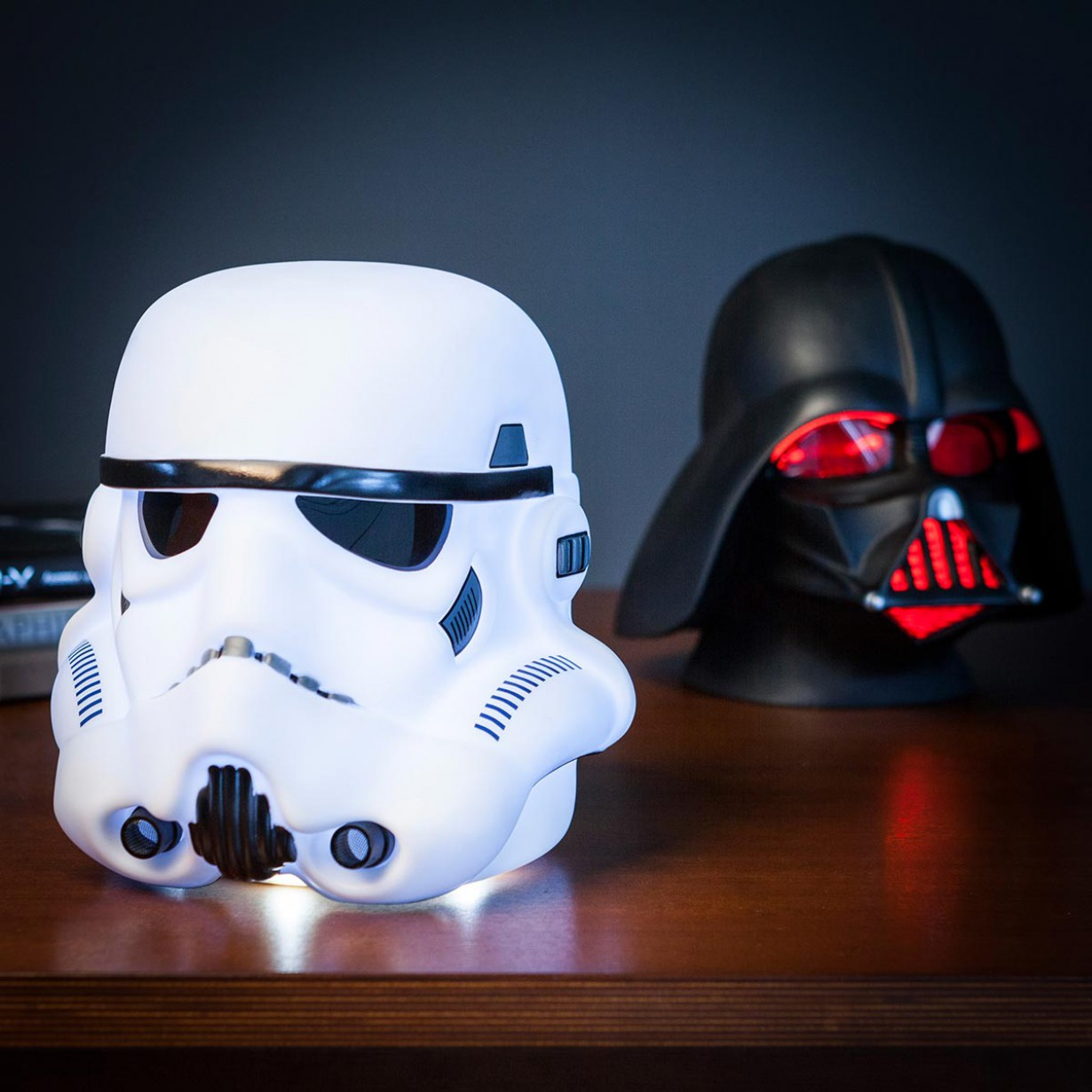star wars lamps photo - 8