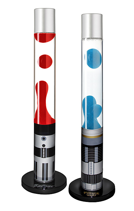 Top 10 Star Wars Lava Lamps 2019 Warisan Lighting