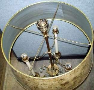 stiffel brass table lamps photo - 1