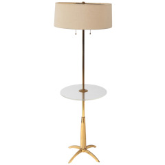 stiffel floor lamps photo - 6
