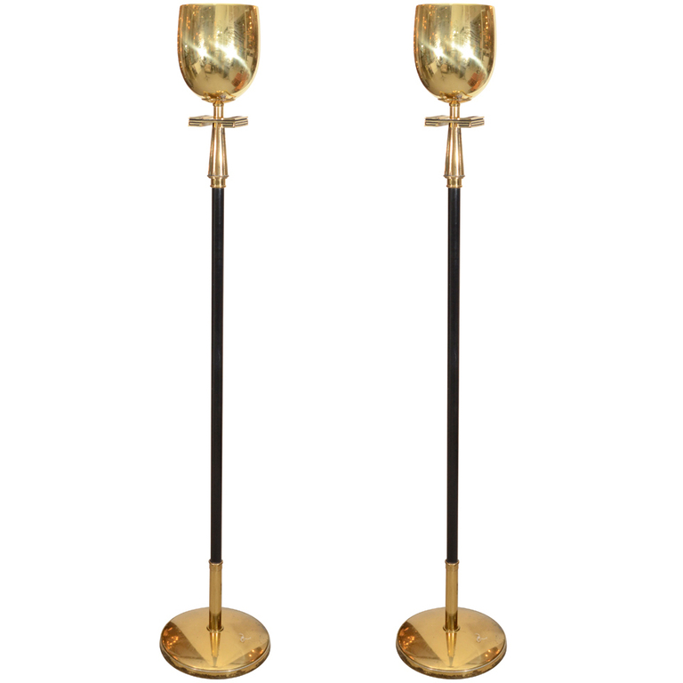stiffel floor lamps photo - 8