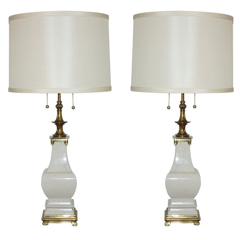 stiffel lamps vintage photo - 1