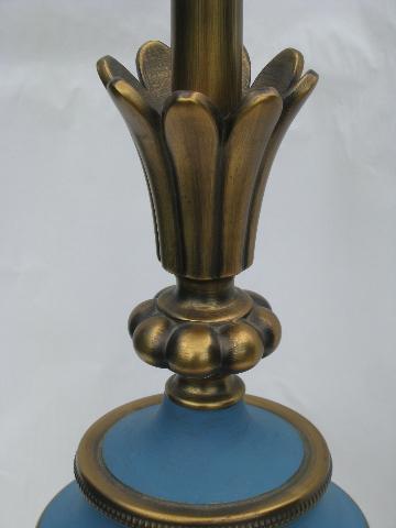 stiffel lamps vintage photo - 4