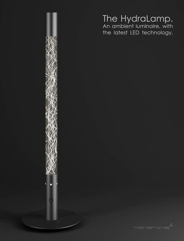 string lamp photo - 2