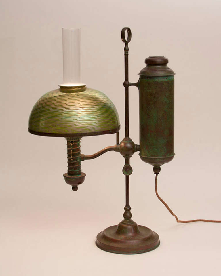 student lamp photo - 10
