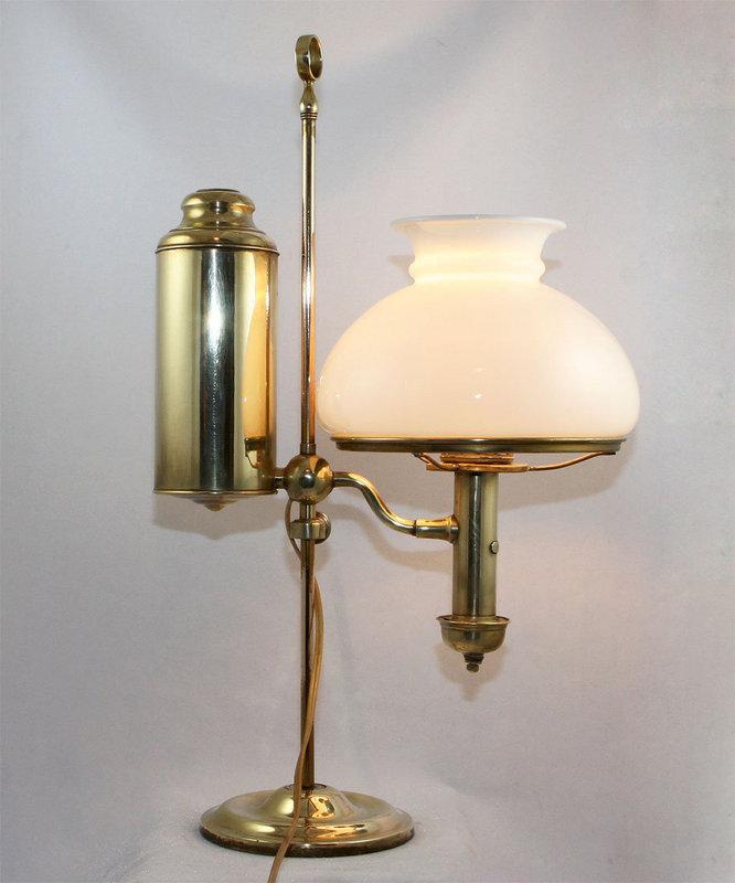 student lamp photo - 2