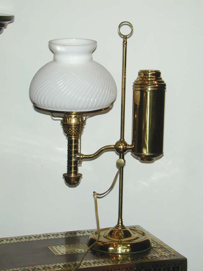 student lamp photo - 8
