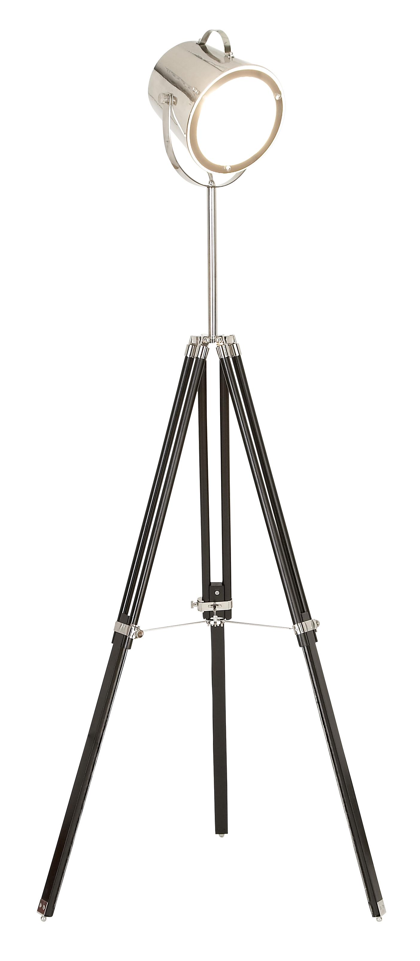 studio floor lamp photo - 1