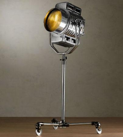 studio floor lamp photo - 3